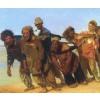 Чисто английское рабство