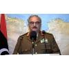 Ливийский маршал Хафтар прибыл во Москву