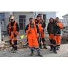 Таджикским мигрантам выплатили зарплату.... потом забастовки