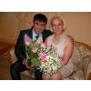 Я согласилась, чтоб половина женился возьми русской